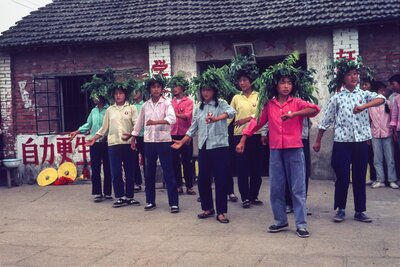 Young People Performance