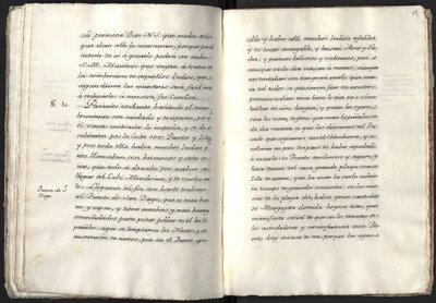 Relacion del descubrimiento que se hizo en la Mar del Sur, desde del Puerto de Acapulco, hasta mas adelante del Cabo Mendocino.  Su autor el Padre Fr. Antonio de la Ascension, religioso Carmelita descalzo